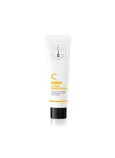 Skin & Lab Vitamin Creams - 5 Vitaminli Yüz Bakım Kremi C Renksiz